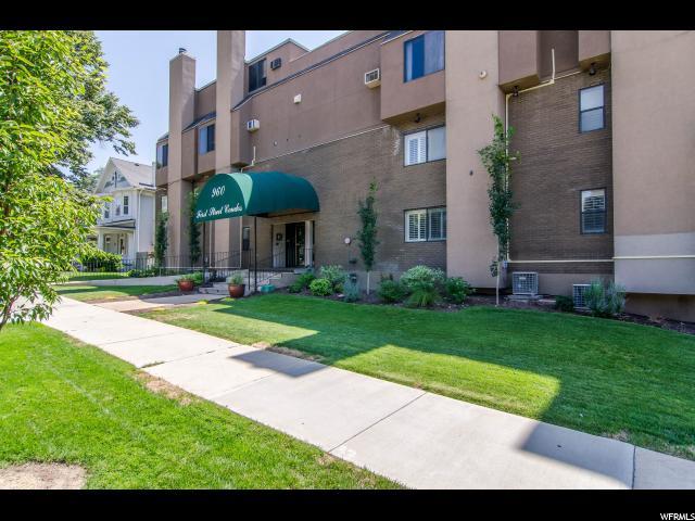 شقة بعمارة للـ Sale في 960 E 100 S 960 E 100 S Unit: C3 Salt Lake City, Utah 84102 United States