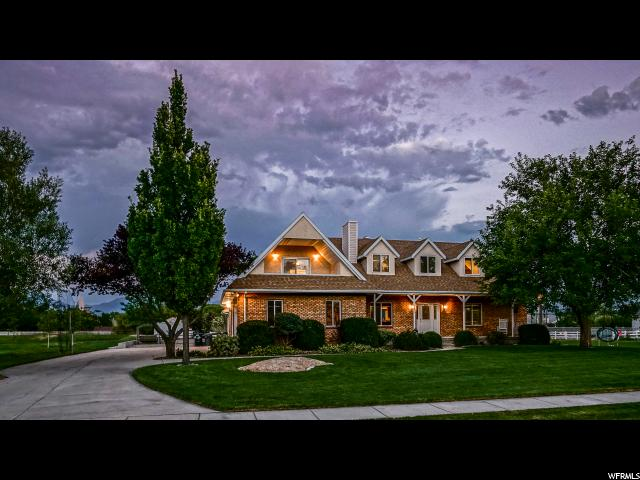 9579 S DUNSINANE DR South Jordan, UT 84095 - MLS #: 1474841