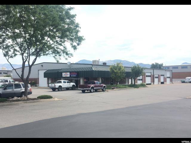 商用 为 出租 在 15-190-0001, 3004 S 1900 W 奥格登, 犹他州 84401 美国