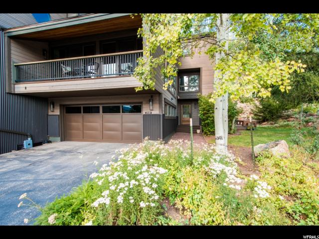 2540 FAIRWAY VILLAGE DR, Park City UT 84060
