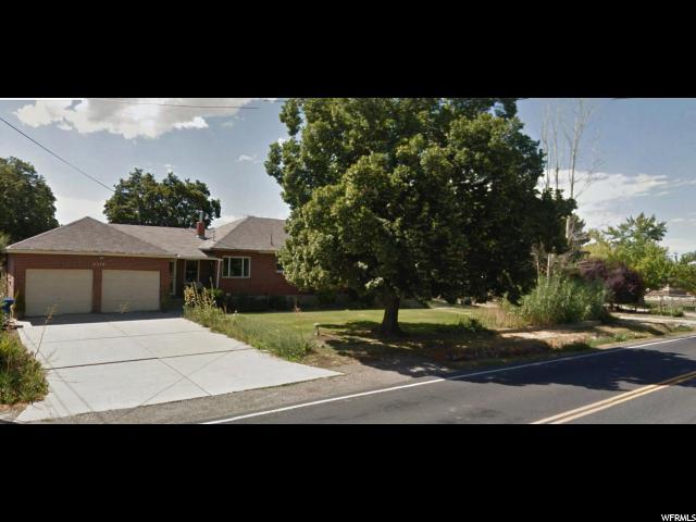 3370 S 6400 W, West Valley City UT 84128