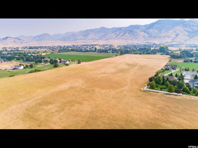 土地 为 销售 在 2851 N 1600 E North Logan, 犹他州 84341 美国