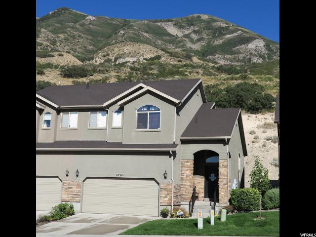 10316 N MORGAN BLVD, Cedar Hills UT 84062