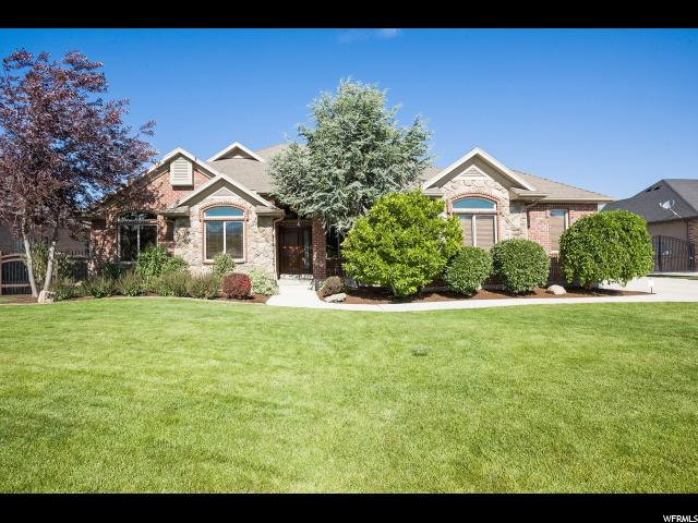 11308 S PERVENCHE LN, South Jordan UT 84095
