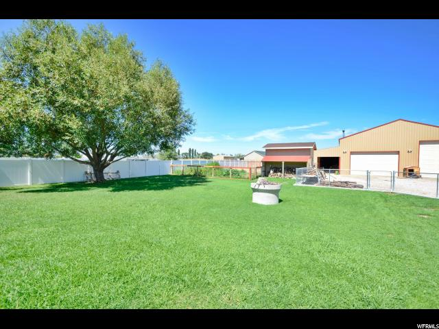 Single Family for Sale at 2984 W 3600 N 2984 W 3600 N Farr West, Utah 84404 United States