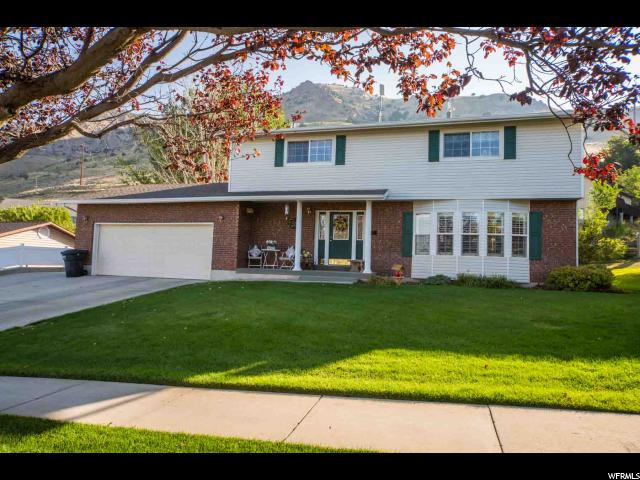Single Family for Sale at 192 N HIGHLAND 192 N HIGHLAND Brigham City, Utah 84302 United States