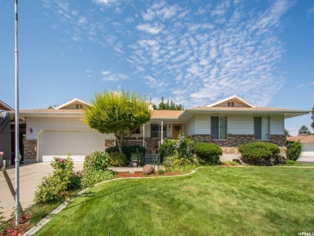 Single Family for Sale at 941 N 510 E 941 N 510 E Orem, Utah 84097 United States
