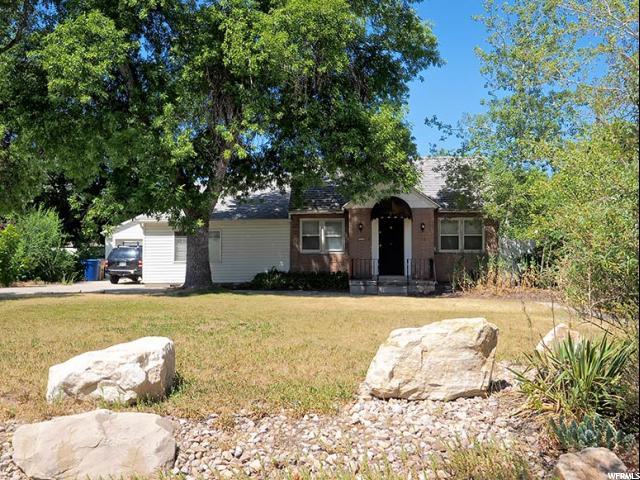 Home for sale at 2476 S Filmore, Salt Lake City, UT 84106. Listed at 319000 with 2 bedrooms, 2 bathrooms and 2,461 total square feet