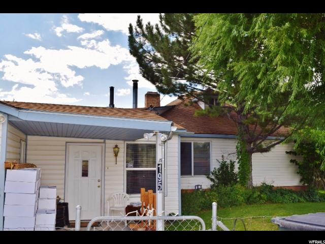Single Family for Sale at 195 E 300 N Ferron, Utah 84523 United States