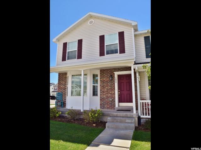 联栋屋 为 销售 在 1642 E 475 N 1642 E 475 N Price, 犹他州 84501 美国