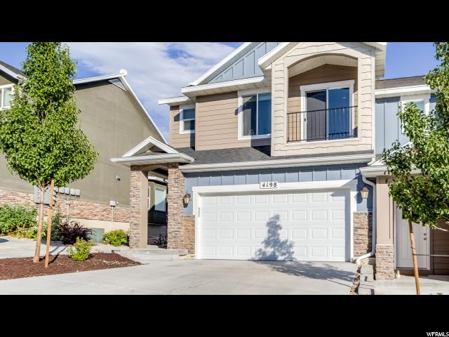4198 N CRESTHAVEN LN Lehi, UT 84043 - MLS #: 1475005