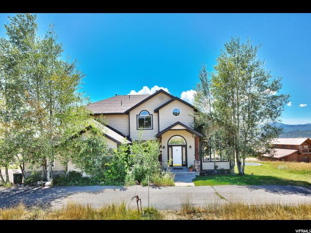 Single Family for Sale at 728 E ASPEN Lane Summit Park, Utah 84098 United States