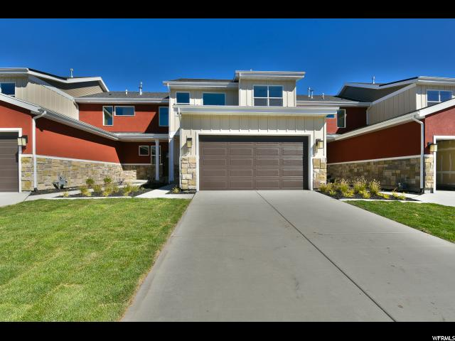 Townhouse for Sale at 2334 S CHIP SHOT LOOP Drive 2334 S CHIP SHOT LOOP Drive Unit: 2C Saratoga Springs, Utah 84045 United States
