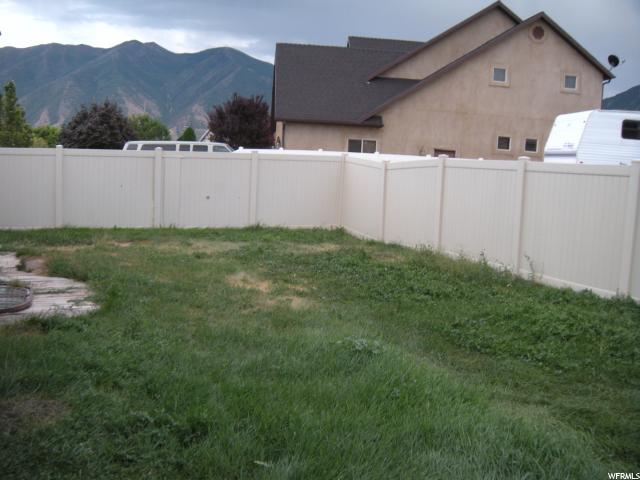 1156 E CANYON RD Spanish Fork, UT 84660 - MLS #: 1475098
