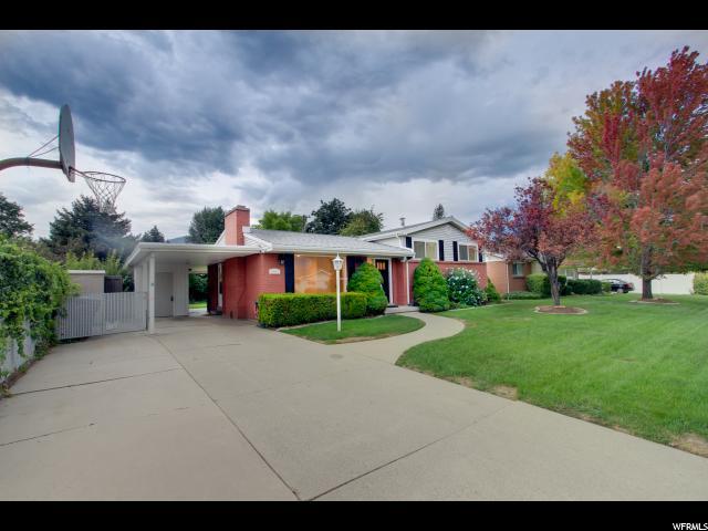 3931 S 1380 Salt Lake City, UT 84124 - MLS #: 1475127