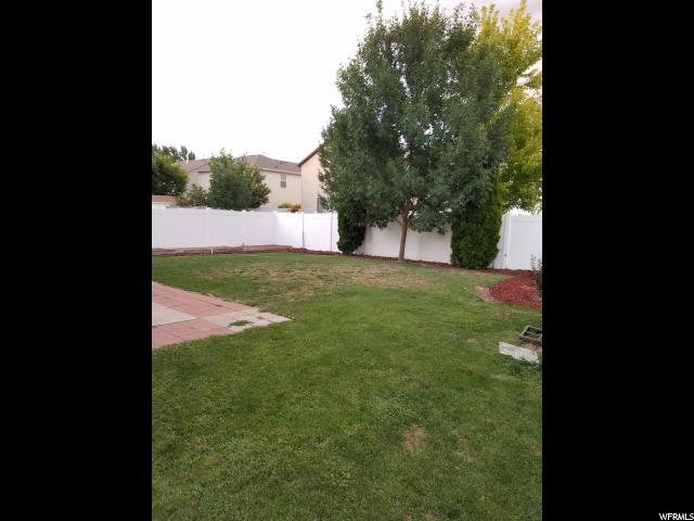227 SPANISH FIELDS DR Spanish Fork, UT 84660 - MLS #: 1475129