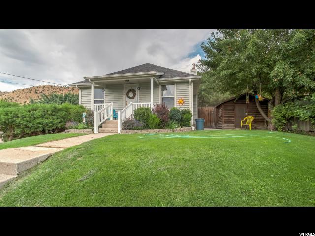 Single Family for Sale at 420 S OBERTO Lane 420 S OBERTO Lane Helper, Utah 84526 United States