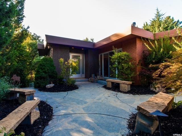 Home for sale at 1729 E Kensington Ave, Salt Lake City, UT 84108. Listed at 987500 with 4 bedrooms, 5 bathrooms and 4,140 total square feet