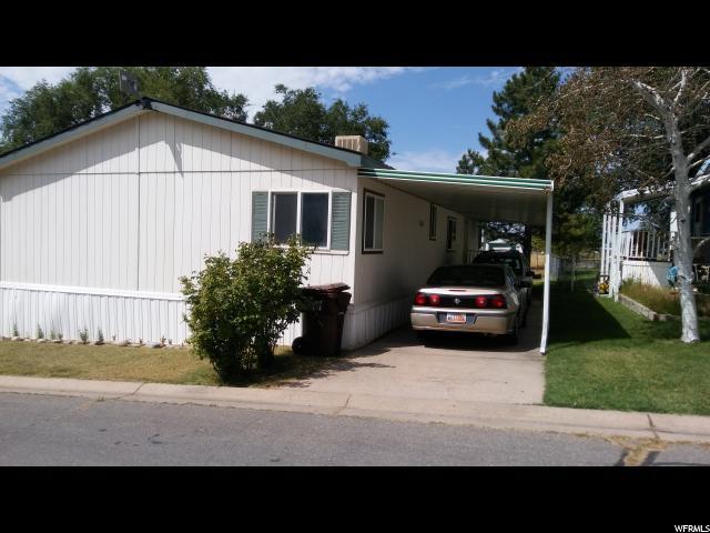 واحد منزل الأسرة للـ Sale في 360 HILLGATE WAY Road 360 HILLGATE WAY Road Unit: 360 Layton, Utah 84041 United States