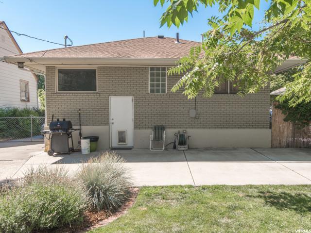 629 E RAMONA AVE Salt Lake City, UT 84105 - MLS #: 1475209