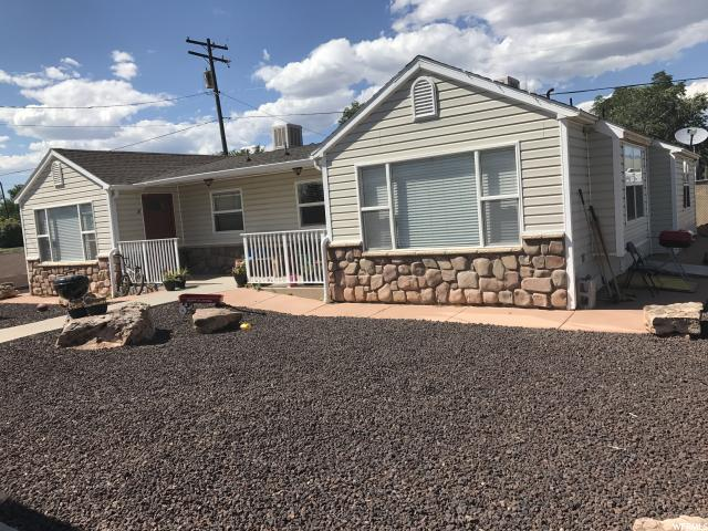Duplex for Sale at 165 S 100 W Blanding, Utah 84511 United States