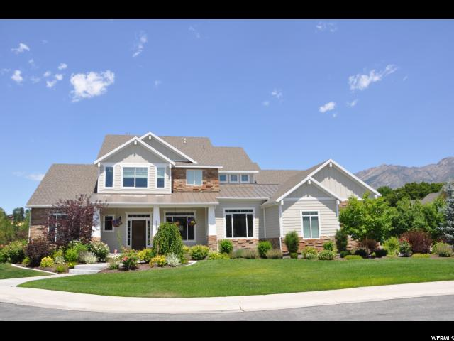 Unifamiliar por un Venta en 2435 E ROYAL BIRCH CV 2435 E ROYAL BIRCH CV Cottonwood Heights, Utah 84093 Estados Unidos