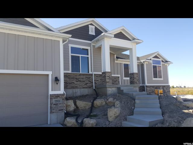 Single Family for Sale at 2511 N 2850 W 2511 N 2850 W Unit: 29 Plain City, Utah 84404 United States