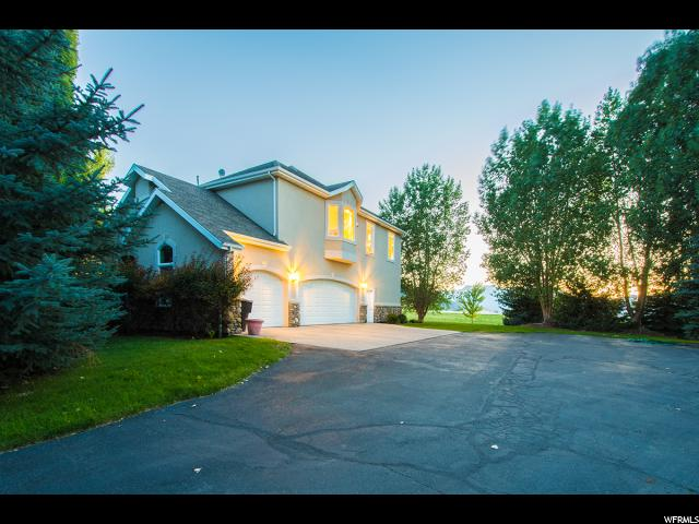 2226 HIDDEN CREEK LN Heber City, UT 84032 - MLS #: 1475248