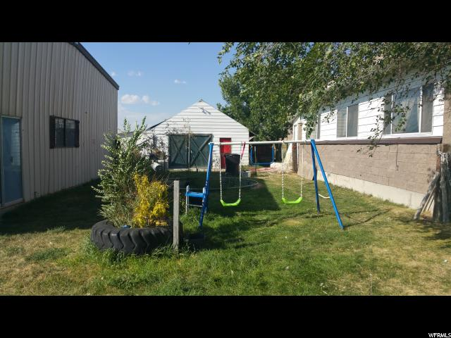 Additional photo for property listing at 9870 W 10400 N 9870 W 10400 N Thatcher, Utah 84337 United States