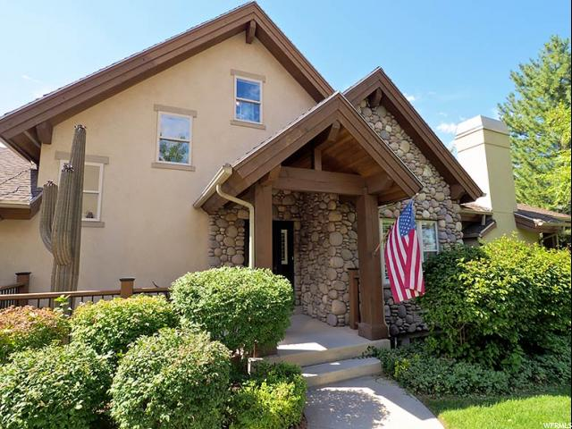 Condominium for Sale at 6502 S CANYON RANCH Road 6502 S CANYON RANCH Road Holladay, Utah 84121 United States