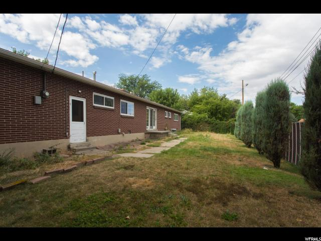 1929 E MOOR MONT DR Holladay, UT 84117 - MLS #: 1475293