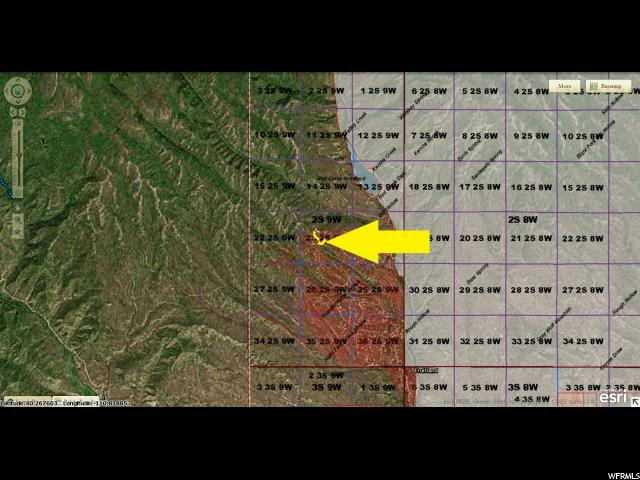 46519 W WINCHESTER WAY Fruitland, UT 84027 - MLS #: 1475311
