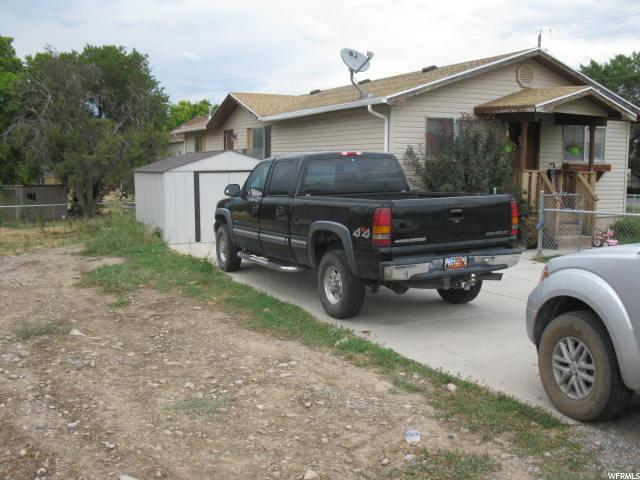 110 W 100 Santaquin, UT 84655 - MLS #: 1475318