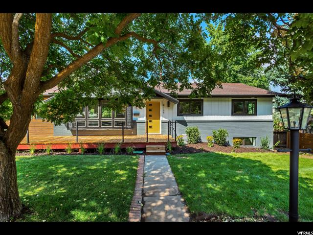 4166 S FORTUNA WAY, Salt Lake City UT 84124