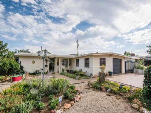 Single Family for Sale at 4169 W 3860 S 4169 W 3860 S West Valley City, Utah 84120 United States