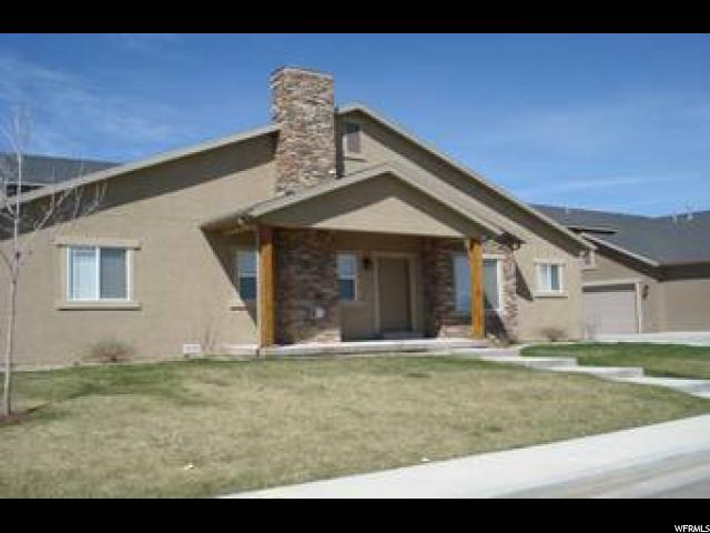 Townhouse for Rent at 664 S 410 E Vernal, Utah 84078 United States