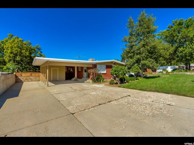 195 E 350 North Salt Lake, UT 84054 - MLS #: 1475409