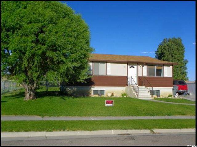Single Family for Sale at 510 N CANYON VW 510 N CANYON VW Orangeville, Utah 84537 United States