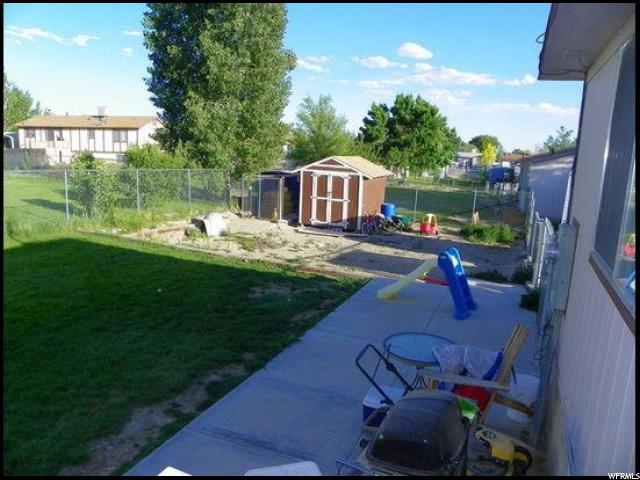 510 N CANYON VW Orangeville, UT 84537 - MLS #: 1475418