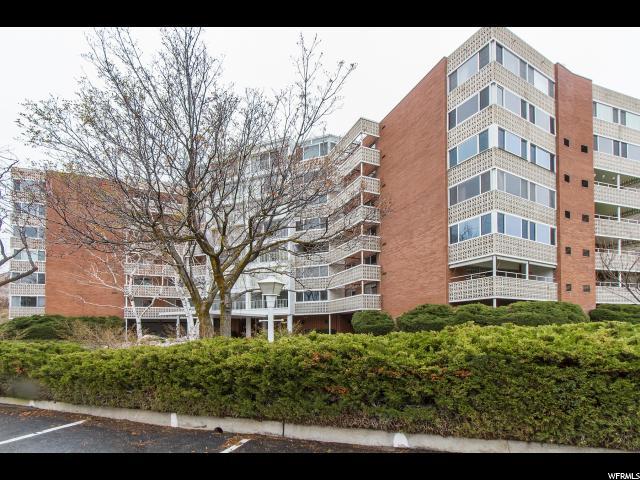 Condominio por un Venta en 1785 29TH Street 1785 29TH Street Unit: 705 Ogden, Utah 84403 Estados Unidos