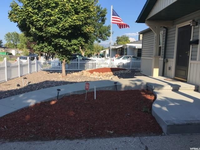 Additional photo for property listing at 4541 W 5335 S 4541 W 5335 S Kearns, Utah 84118 États-Unis