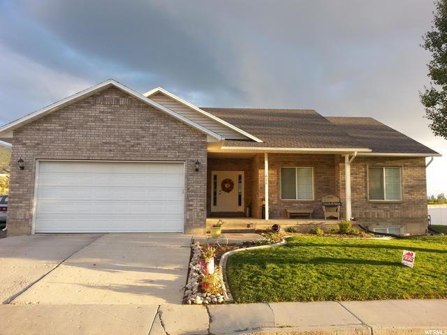 Single Family for Sale at 626 E 70 S Ephraim, Utah 84627 United States