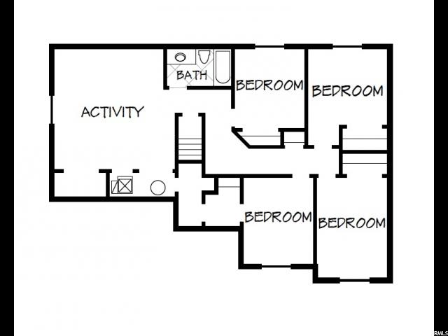 43 W 810 Unit 8 Santaquin, UT 84655 - MLS #: 1475508