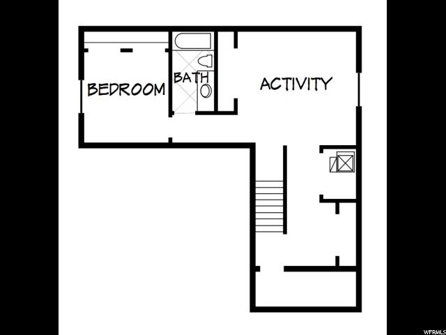 844 N 50 Unit 1 Santaquin, UT 84655 - MLS #: 1475515