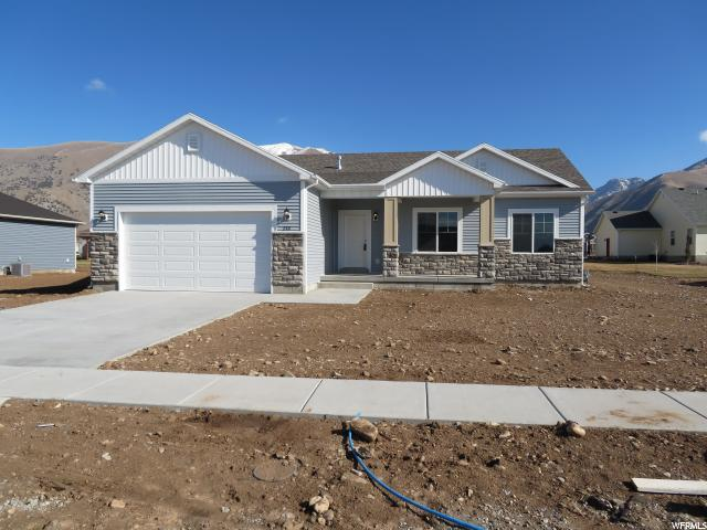Single Family for Sale at Address Not Available Hyrum, Utah 84319 United States