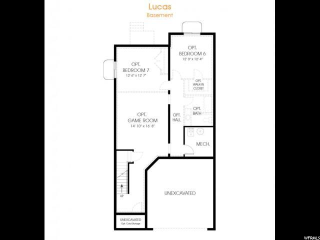 Additional photo for property listing at 14894 S RUTLEDGE Road 14894 S RUTLEDGE Road Unit: 171 Bluffdale, Utah 84065 Estados Unidos