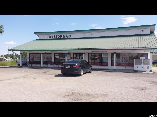 Commercial for Sale at 01-0013-0020, 10 E MAIN Street 10 E MAIN Street Castle Dale, Utah 84513 United States