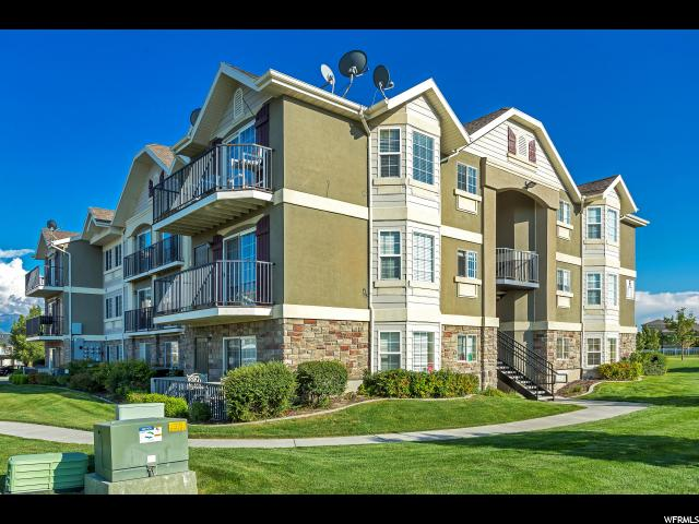 Condominium for Sale at 3969 W ROMNEY PARK 3969 W ROMNEY PARK Unit: E12 West Jordan, Utah 84084 United States