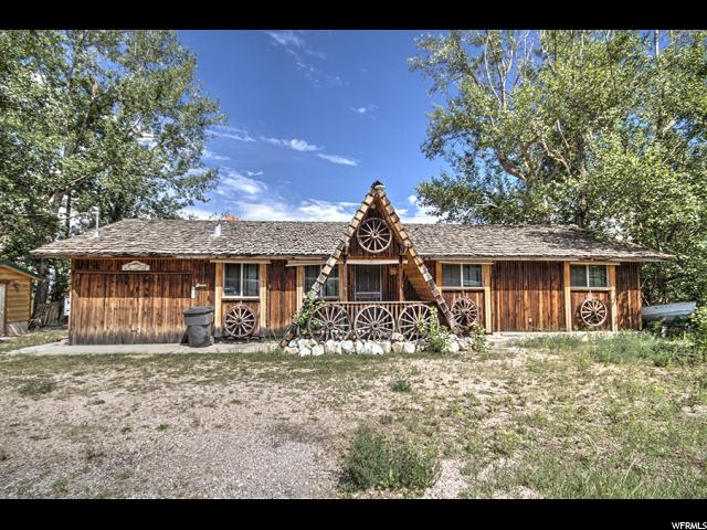 Additional photo for property listing at 1048 S US HWY 89 1048 S US HWY 89 Fish Haven, Idaho 83287 United States