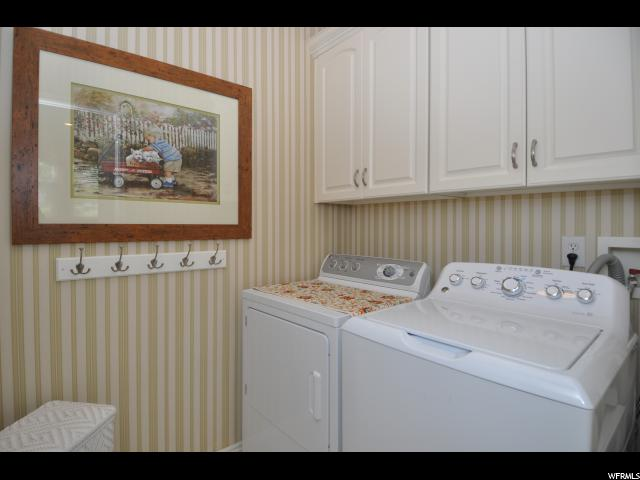 Additional photo for property listing at 11308 S MORNING TIDE Lane 11308 S MORNING TIDE Lane South Jordan, Utah 84009 États-Unis